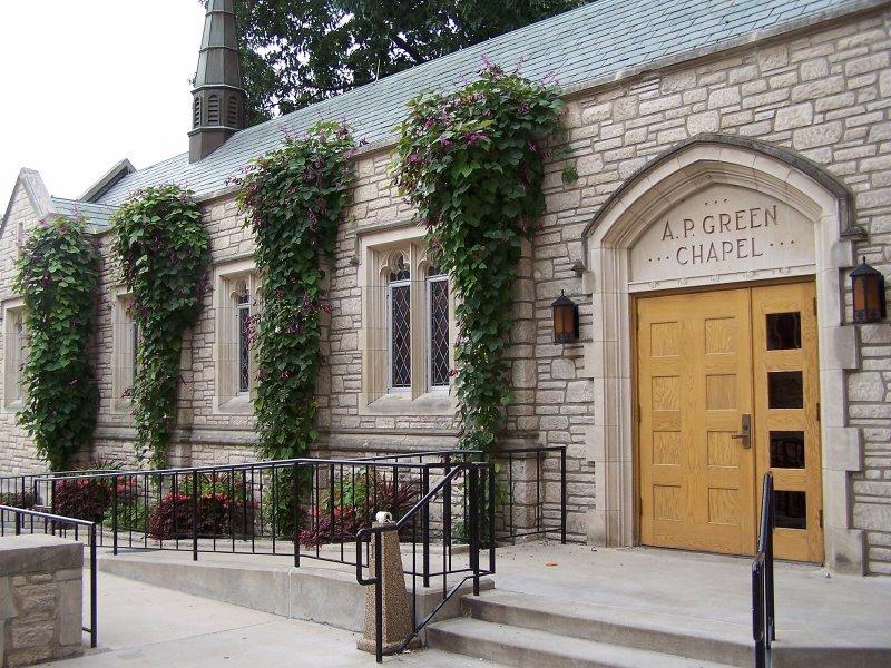 A.P. Green Chapel